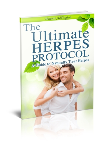 The One Minute Ultimate Herpes Cure - Finally A Treatment That Works 3